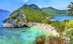wczasy na greckiej wyspie